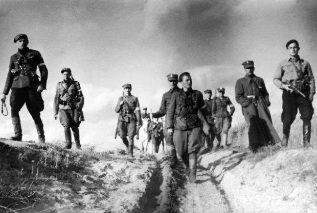 Szefostwo 5 Wileńskiej Brygady